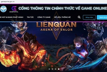 Revenue of unlicensed games on par with licensed games in Vietnam