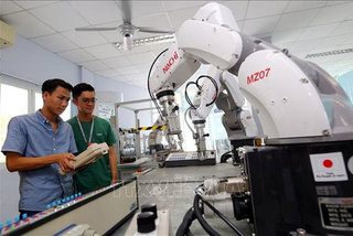 Vocational education: VN prepares the best workers to welcome both small and large companies