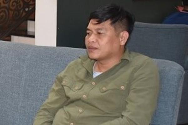 Bắt quả tang nghi phạm xưng là phóng viên cưỡng đoạt tài sản ở Ninh Bình