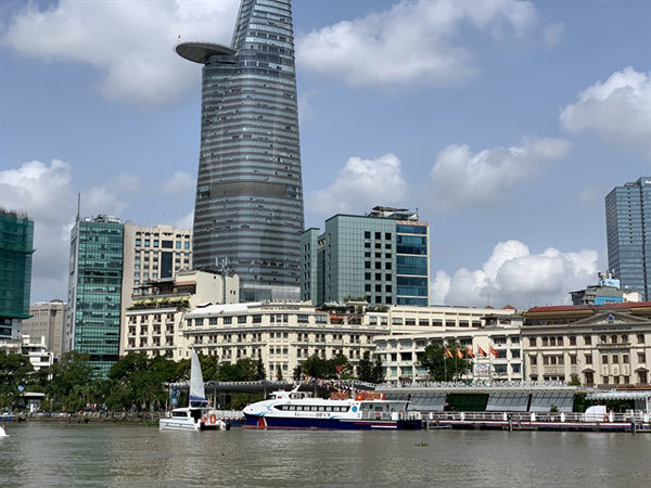 HCM City to build more than 400 waterway berths