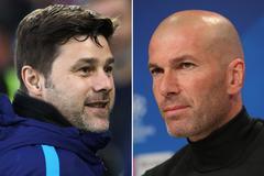 Real Madrid chọn Pochettino thay thế Zidane