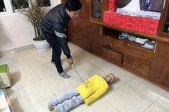 Xử phạt nặng với hành vi bạo hành trẻ em