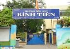4 trường tiểu học ở TP.HCM có giáo viên tiếp xúc ca mắc Covid-19