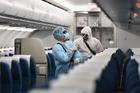 Lý do Vietnam Airlines chỉ phải cách ly tập trung 4 ngày