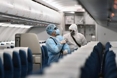 Tạm đình chỉ công tác 15 ngày Trưởng đoàn tiếp viên Vietnam Airlines