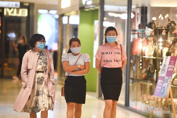 Bộ Y tế nói về đề xuất giãn cách xã hội của TP.HCM