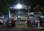Cựu sinh viên ghé thăm trườngrồirơi lầu tử vong ở Sài Gòn