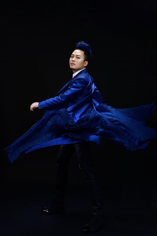 5 ca sĩ ấn tượng nhất showbiz Việt 2020