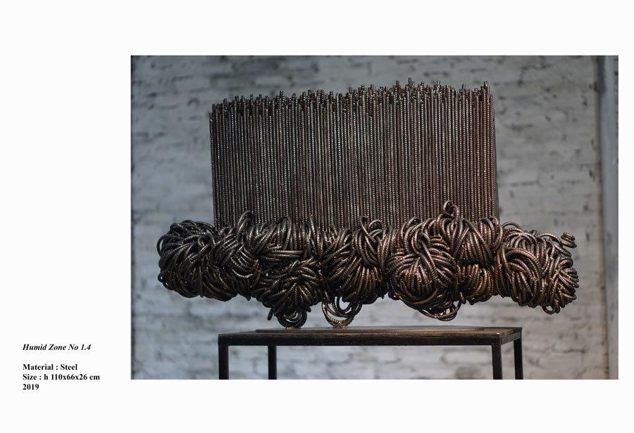 Chân dung nghệ sĩ qua triển lãm Kinh Bắc Art