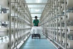 Ảnh hưởng Covid-19, xuất khẩu xơ sợi dệt sang Trung Quốc giảm mạnh