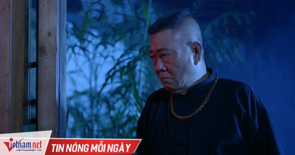 Nghệ sĩ Vũ Thanh đóng vai chồng vũ phu trong MV của Hà Vân Bolero