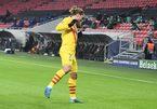Griezmann châm ngòi, Barca giữ ngôi đầu bảng