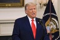 Ông Trump công bố 'bài phát biểu quan trọng nhất'