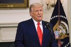 Hàng loạt hạ nghị sĩ đòi luận tội ông Trump