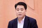 Sức khỏe ông Nguyễn Đức Chung 'vẫn bình thường' trước phiên tòa ngày 11/12