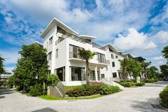 Biệt thự Khai Sơn Hill - Không gian sống 'tĩnh' giữa lòng phố thị
