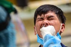 Liên quan 4 ca nhiễm Covid-19, TP.HCM lấy mẫu xét nghiệm 2.244 người