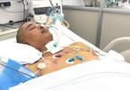 Tai nạn thảm khốc khiến nam sinh vừa tốt nghiệp đại học nguy kịch tính mạng