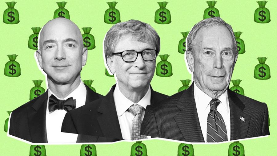 7 cách cân bằng cuộc sống của các tỷ phú