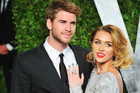 Miley Cyrus thừa nhận từng rất yêu chồng cũ