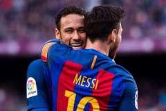 Pogba hãy rời MU, Neymar giảm lương tái hợp Messi