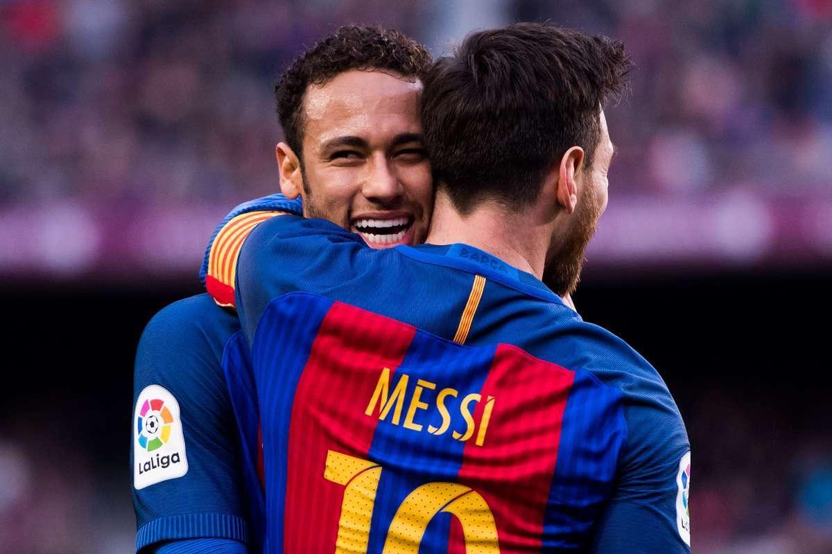 Koeman: Messi đi hay ở lại Barca, chỉ có 1 người quyết được