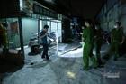 Mâu thuẫn ở quán nhậu, nhóm thiếu niên chặn đường đánh chết đối thủ