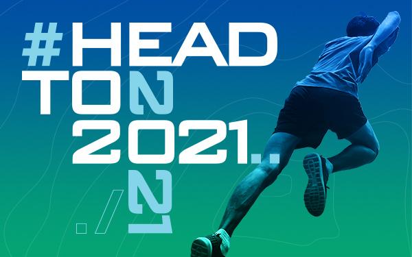 Thi chạy online Head to 2021, nhận quà công nghệ