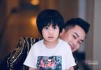 Tùng Dương: 'Con trai dù hơn 5 tuổi nhưng thuộc 12 bài trong album của tôi''