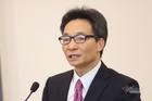 Phó Thủ tướng mong muốn báo chí góp sức để Đại hội Đảng XIII thành công