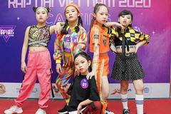 Tranh cãi gay gắt xung quanh cuộc thi Rap dành cho trẻ em