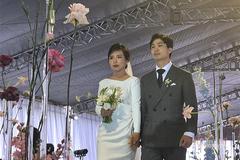 Công Phượng - Viên Minh hạnh phúc trong lễ cưới ở Nghệ An