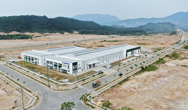 Đà Nẵng phấn đấu trở thành trung tâm công nghiệp hỗ trợ của cả nước