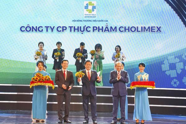 Hành trình chinh phục khẩu vị Việt, thu về 'trái ngọt' của Cholimex Food