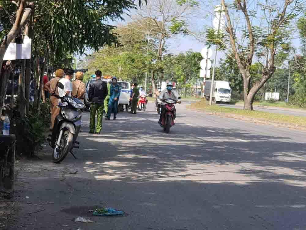Hai chú cháu vụ tấn công CSGT ở Sài Gòn bị bắt khẩn cấp thumbnail