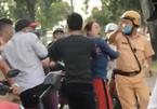 Hai chú cháu vụ tấn công CSGT ở Sài Gòn bị bắt khẩn cấp