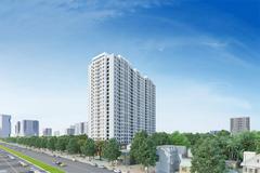 Thêm dự án căn hộ 'giá mềm' ở Hà Nội