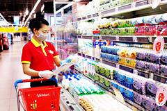 VinCommerce tái cấu trúc hệ thống bán lẻ, tạo đà tăng trưởng