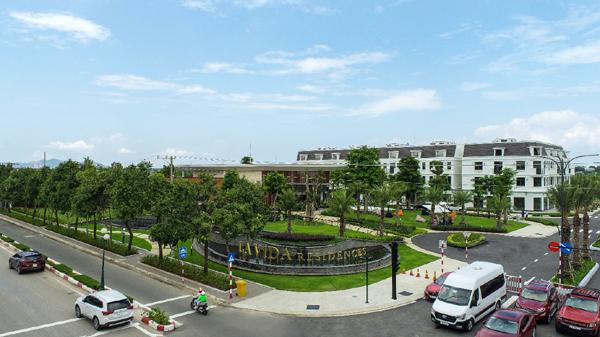 Nhiều lợi thế để phát triển KĐT cao cấp tại Bà Rịa - Vũng Tàu
