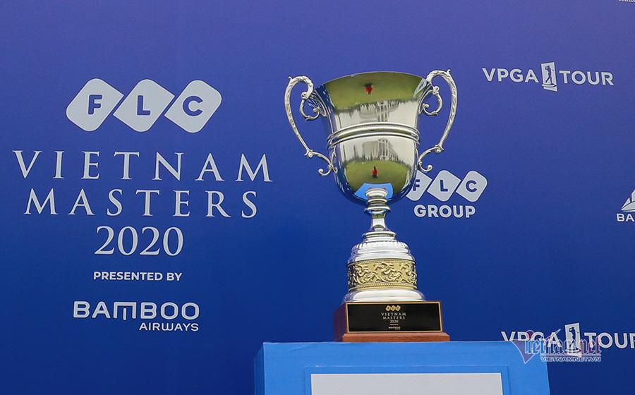 Trực tiếp chung kết FLC Vietnam Masters: Xướng tên nhà vô địch