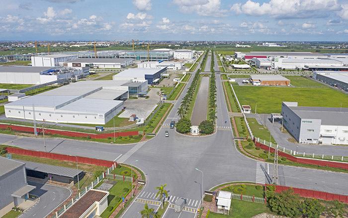 Hưng Yên: Tập trung phát triển ngành công nghiệp hỗ trợ ngay sau dịch bệnh