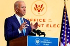 Ông Biden thừa phiếu để đắc cử Tổng thống Mỹ