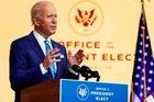 Ông Biden thừa phiếu để đắc cử Tổng thống Mỹ