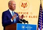 Ông Biden kêu gọi dân Mỹ đeo khẩu trang trong 100 ngày