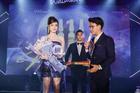 Á hậu Huyền My lộng lẫy trong tiệc tri ân TTH Vietnam Gala 2020