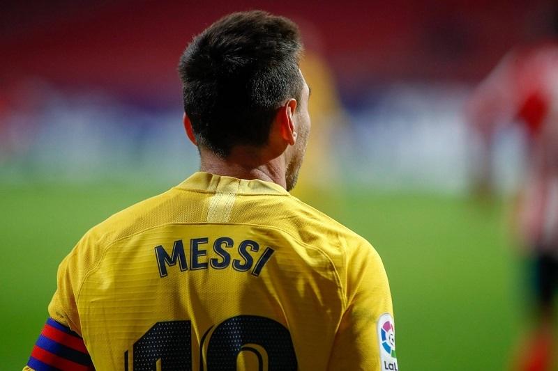 'Messi sẽ là cầu thủ của PSG vào 2021'