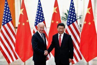 Trung Quốc thách thức vị thế bá chủ Mỹ - Bài toán khó của ông Biden