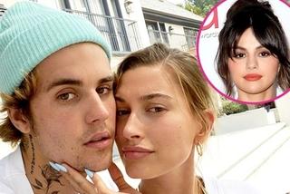 Vợ chồng Justin Bieber lên tiếng về chỉ trích liên quan đến Selena Gomez