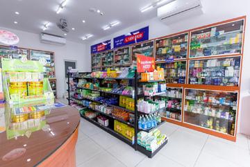 Hệ thống nhà thuốc FPT Long Châu vượt mốc 200 cửa hàng