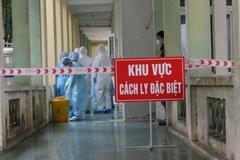 Bộ Y tế yêu cầu tăng cường phòng dịch Covid-19